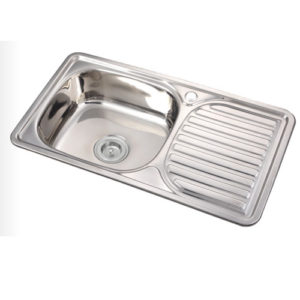 kitchen sink bl7642