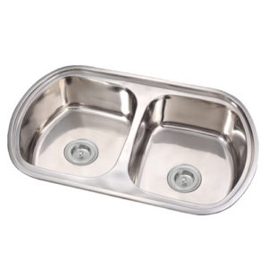 Kitchen Sink BL8049B Home Hardware Metal Furniture Fittings