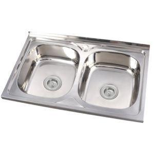 Kitchen Sink BL8050B Home Hardware Metal Furniture Fittings