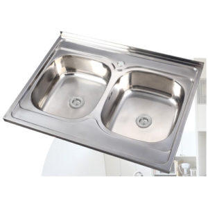 Kitchen Sink BL8060B Home Hardware Metal Furniture Fittings