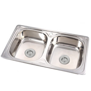 Kitchen Sink BL8146 Home Hardware Metal Furniture Fittings